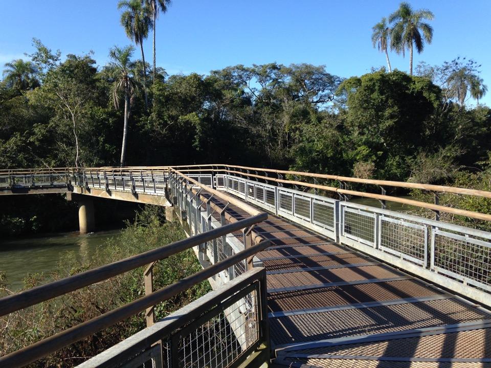 conseils visite Iguazu