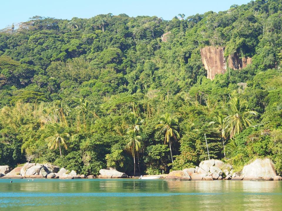 Ilha Grande Brésil