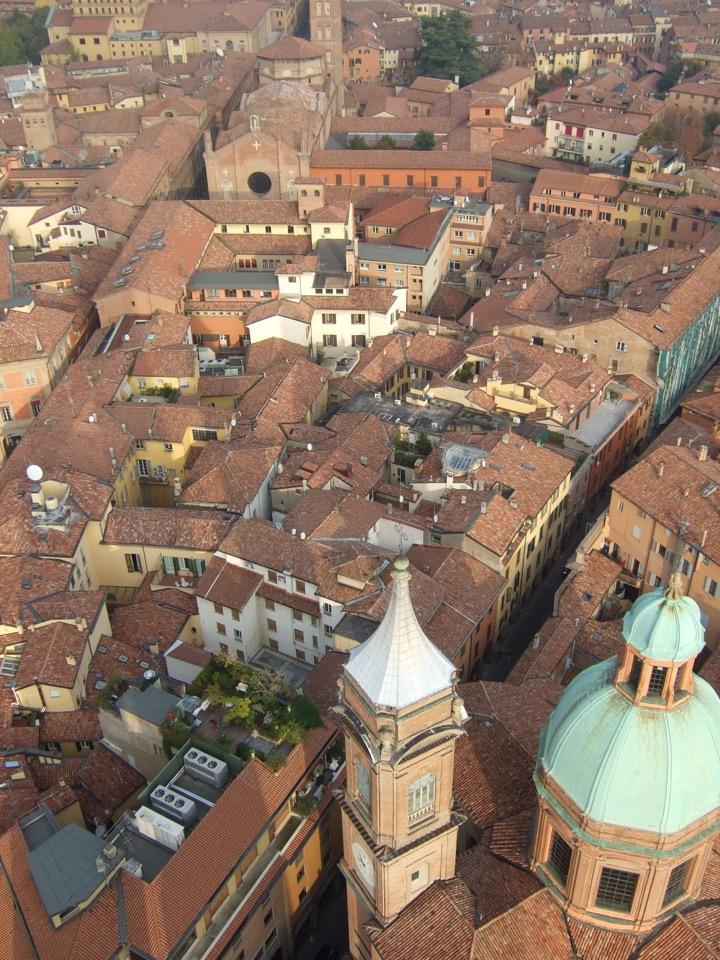 Bologne Italie
