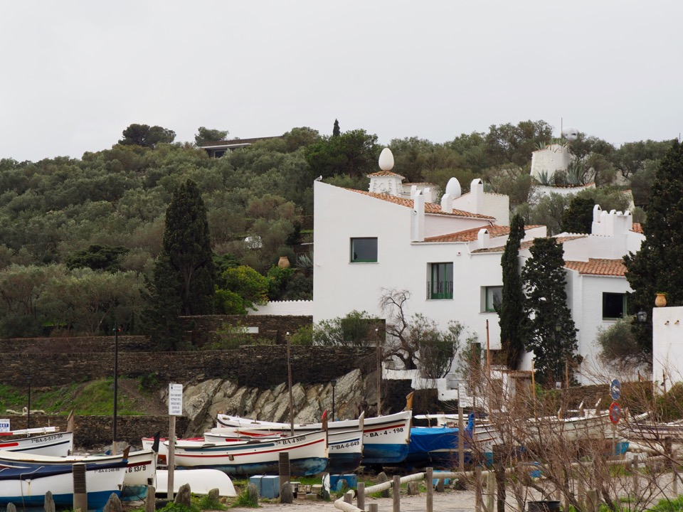 Maison Dali Cadaques