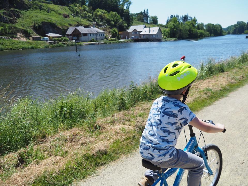 Mayenne vélo