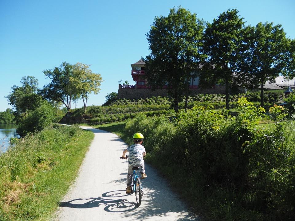 vélo francette