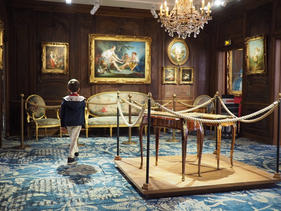musée Cognacq Jay
