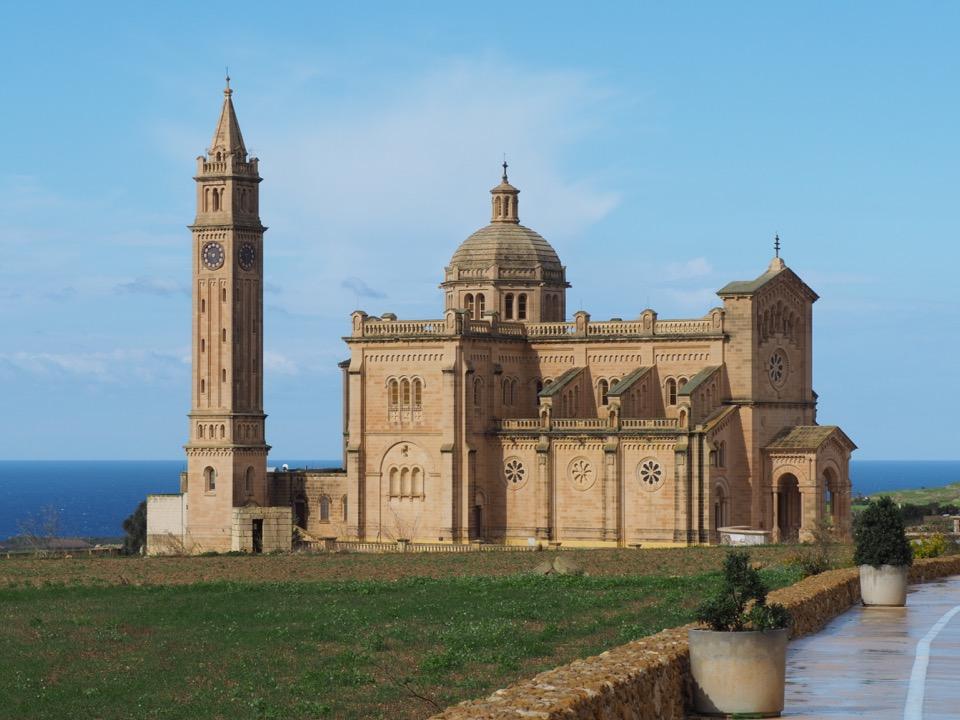 vacances à Gozo