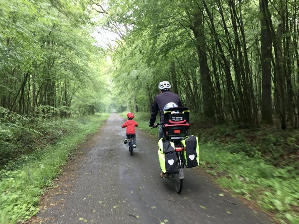 5 balades nature à moins de 100 km de Paris