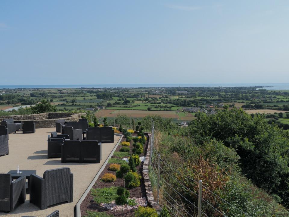 le panoramique cotentin