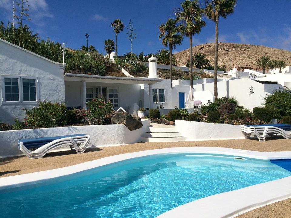 location villa Lanzarote