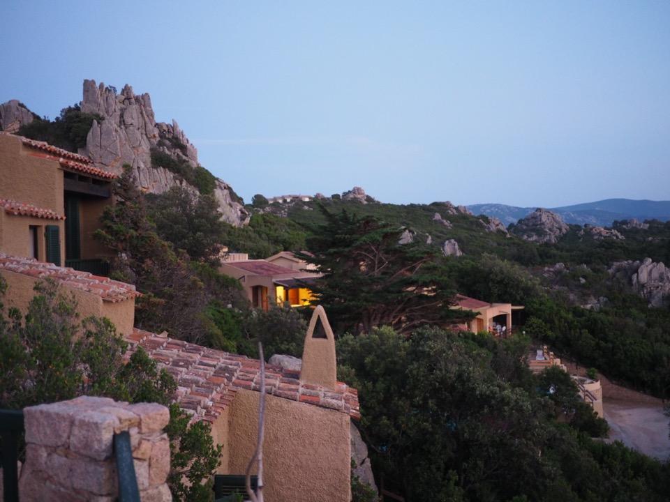 location grande villa sardaigne