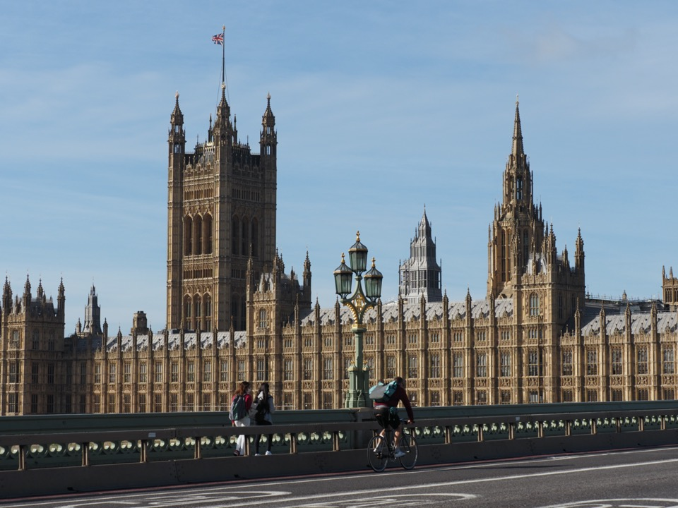 westminster londres