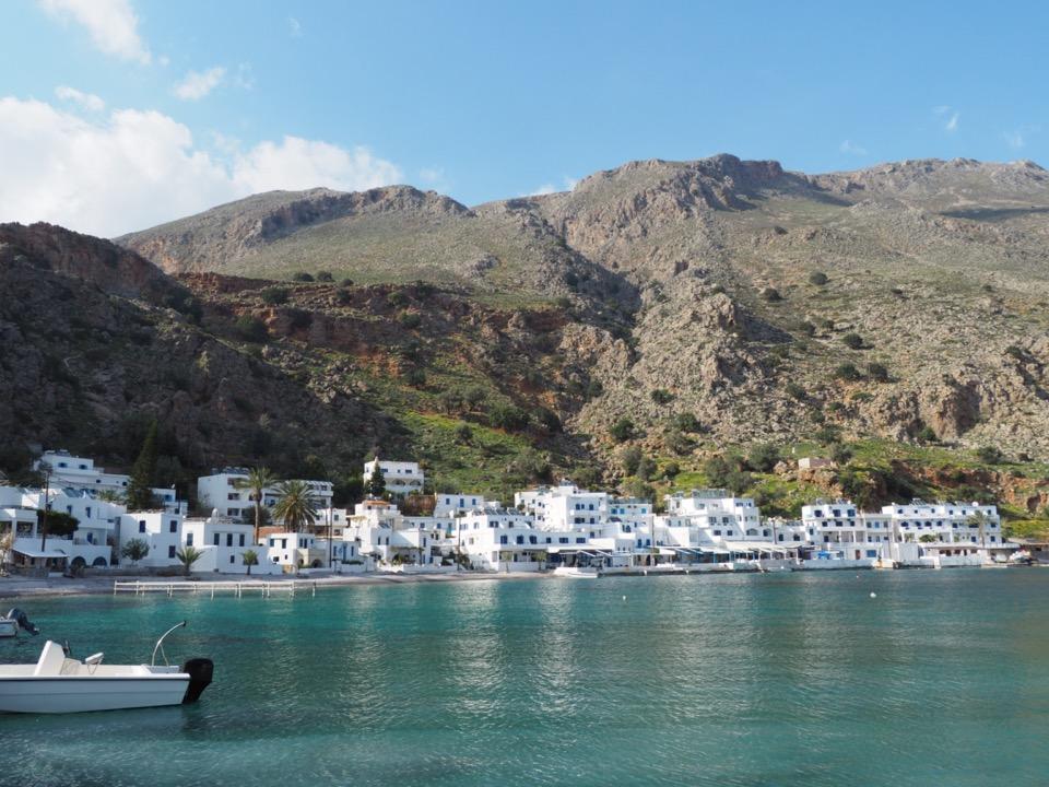 10 jours en Crète