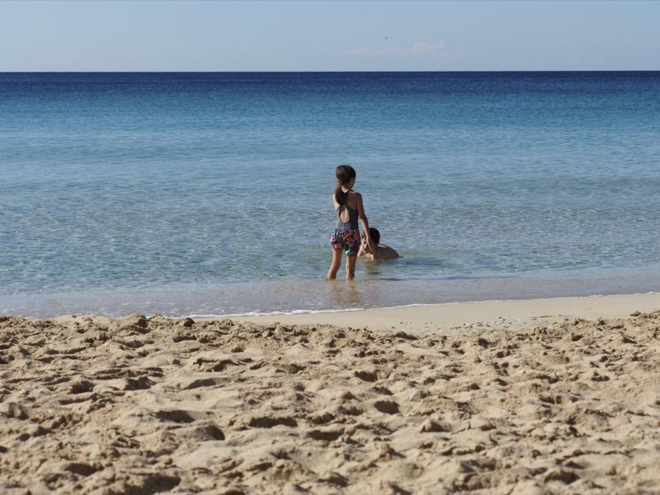 plage Céphalonie
