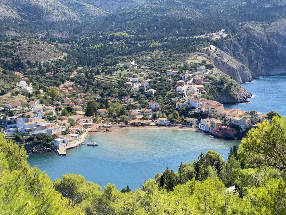 village Assos
