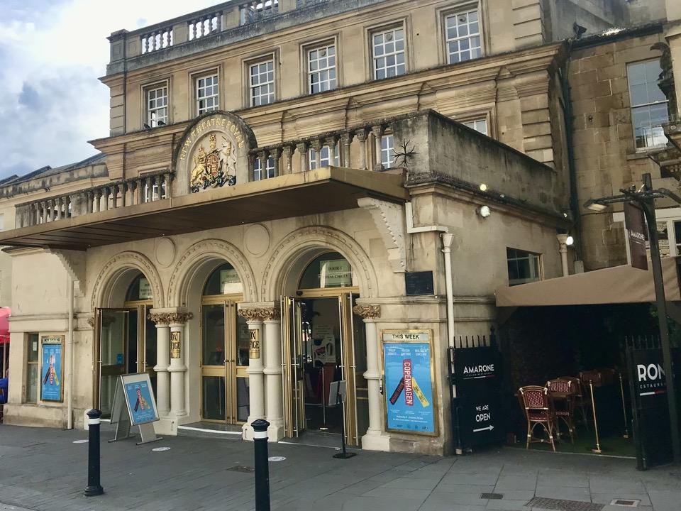 theatre Bath