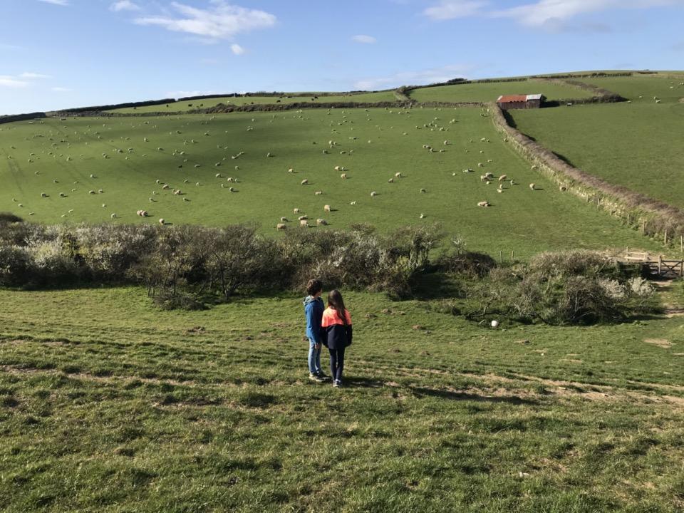 nord du Devon